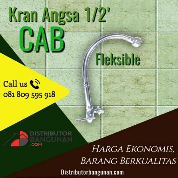Kran-angsa-1per2-flesible-CAB