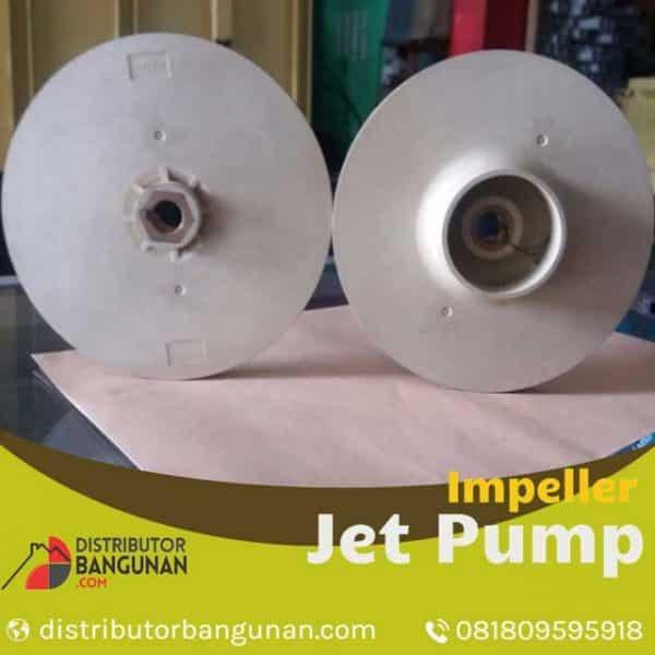 impeller-jet-pump