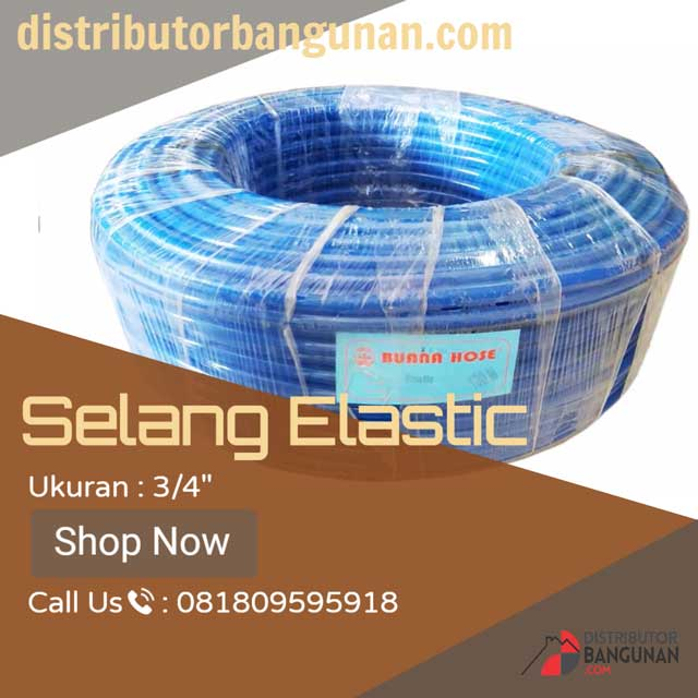 selang-elastic-34''