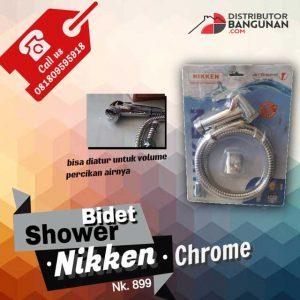 shower-bidet-nikken-nk-899-chrome