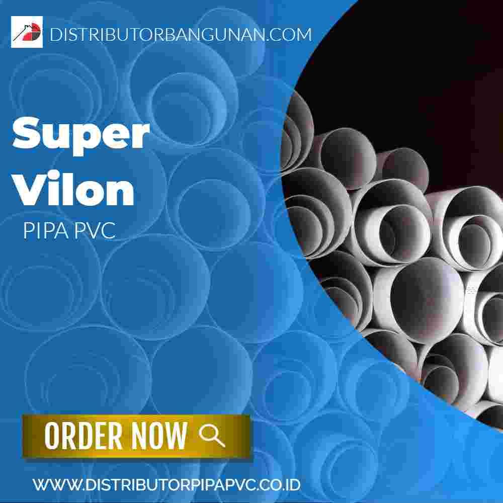 Pabrik Pipa Pvc Di Bandung