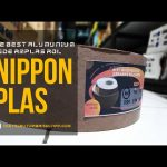 Distributor Amplas Roll Di bandung – R By Distributor Bahan Bangunan