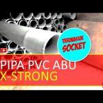 Distributor Pipa Pipa Pvc & Pipa Paralon Bandung   Pipa Pvc Abu, Ekonomis & Ada SOCKETnya!